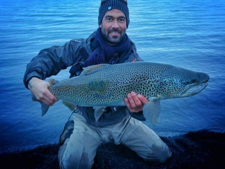 Icelandoutfitters.com - Staff Sigurjon - guide